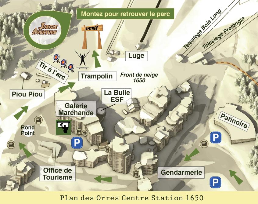 Plan-Les-Orres