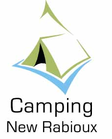 New Rabioux Logo Camping
