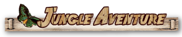 Logo Jungle Aventure
